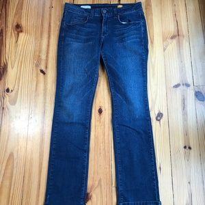 Anthropologie Pilcro Skinny Stretch Jeans Size 31